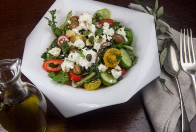 Greek Salad Arhontiko